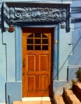 Doors of Valparaiso 04