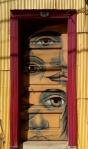 Doors of Valparaiso 09