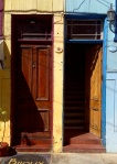 Doors of Valparaiso 12