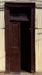 Doors of Valparaiso 13