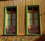 Doors of Valparaiso 14