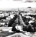 12a Rhodes University Clock Tower View 1976