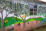 Gathiuru School mural