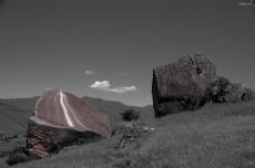 Tsitsa and Transkei Drakensberg 003