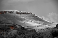 Tsitsa and Transkei Drakensberg 004