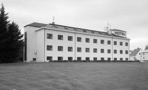 08 Hotel Gardur