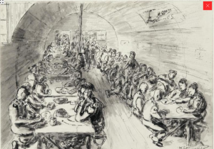 A Canteen Iceland 17101941 IWM