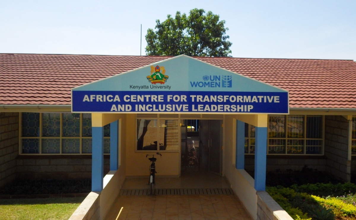 Centre for Transformative Leadership