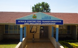 Centre for Transformative Leadership