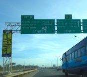 New Thika Super Highway