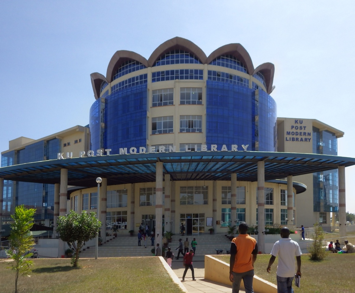 Post Modern Library