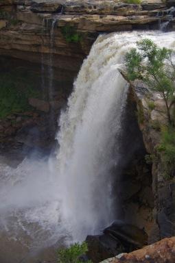 Tsitsa Falls