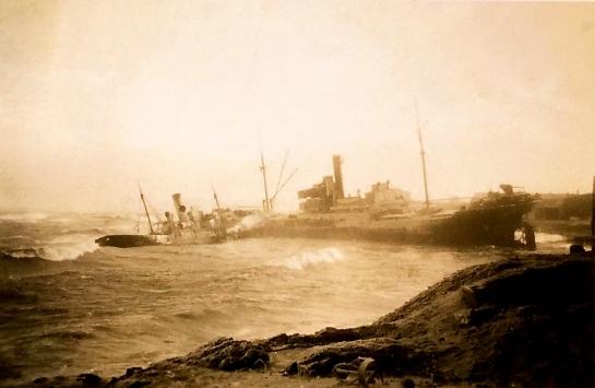 Maersk 1