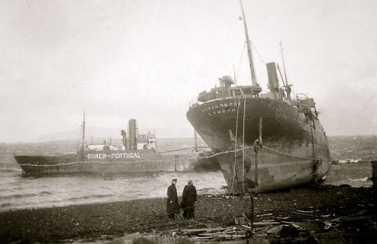 Maersk 4