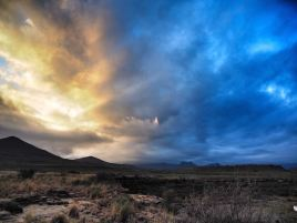 Karoo sky 1