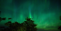 Revontulet and the northern lights 6