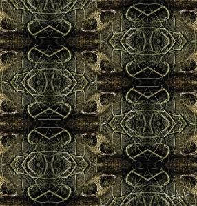 Endless pattern