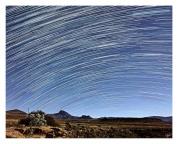 Summer Nights 2: Compassberg Star Trails