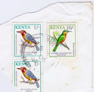 Postmark Thika