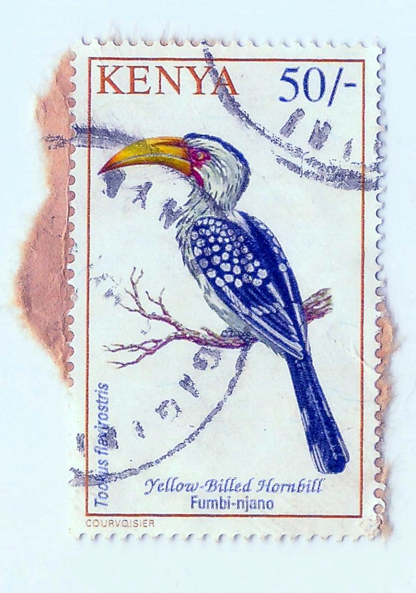 Postmark Gigiri