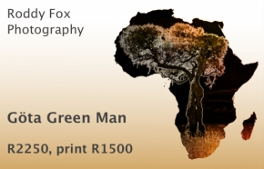 Göta Green Man Price