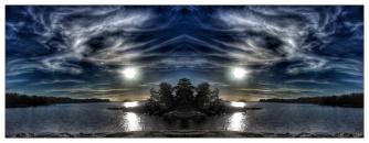 Stendörren Dreamscape