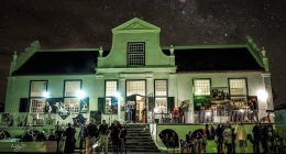Wine under the Stars: Photo Essay of the Stoep Wine Tasting Weekend,Graaff-Reinet