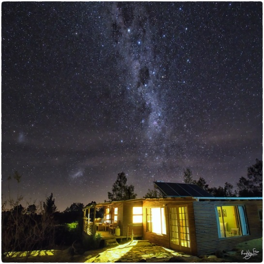Wild Fox Hill, Hogsback, Astrophotography, Eastern Cape