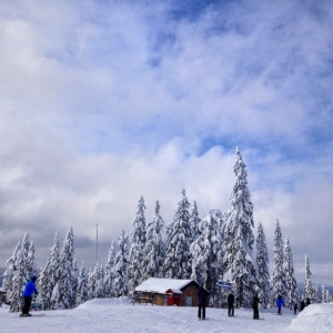 Falu Rödfärg Falun Red Dalarna Sweden Romme Alpin