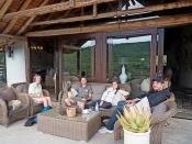 Kwandwe, WESSA, Natural Heritage, RoddytheFox, Wildlife, Landscape, Jack Conklin, Caitlyn Conklin