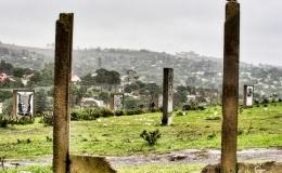 Egazini in ruins