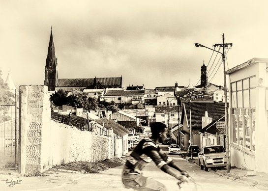 Howse Street Grahamstown Heritage Sites