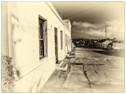 Bartholomew Streetscape: Grahamstown Heritage Series