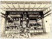 Grocott & Sherry street scene: Grahamstown Heritage Series