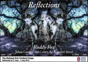 Reflections Poster #NAF19: Symmetry Study