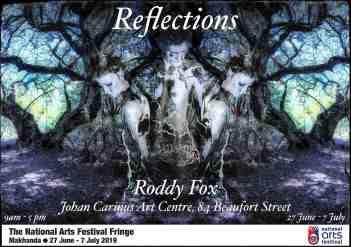 Reflections Poster #NAF19: Symmetry Study