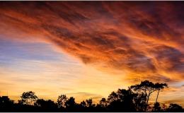1820 Settlers' Sunset…