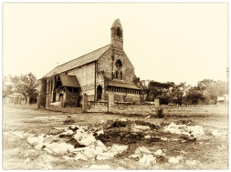 St Philip's, Fingo Village, Grahamstown, Makana