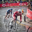 Harrogate UCI Road World Championships junior mens' road race