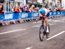 John Archibald Northallerton UCI 2019 elite men TT