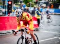 Harrogate UCI Road World Championships junior ladies' road race