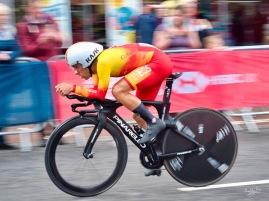 Luis Mas Bonet Northallerton UCI 2019 elite men TT