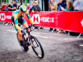 Stefan de Bod Northallerton UCI 2019 elite men TT