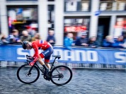 Torus Sleen Harrogate UCI Road World Championships u23 mens' road race