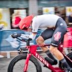 Victor Campenaerts Northallerton UCI 2019 elite men TT