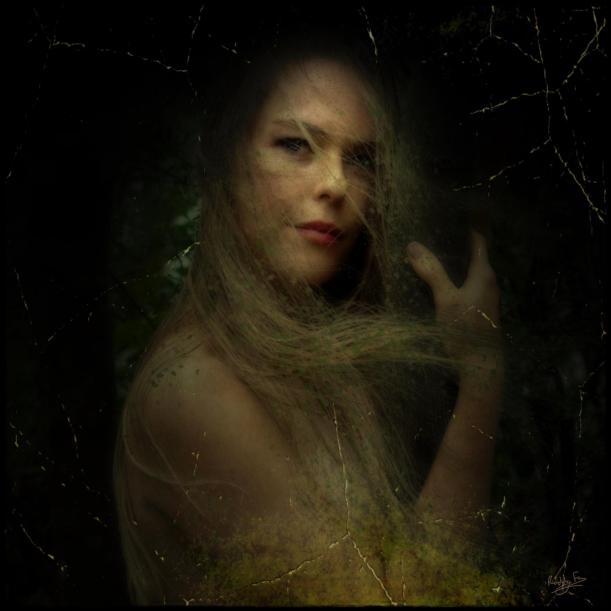 Goddess Enigma